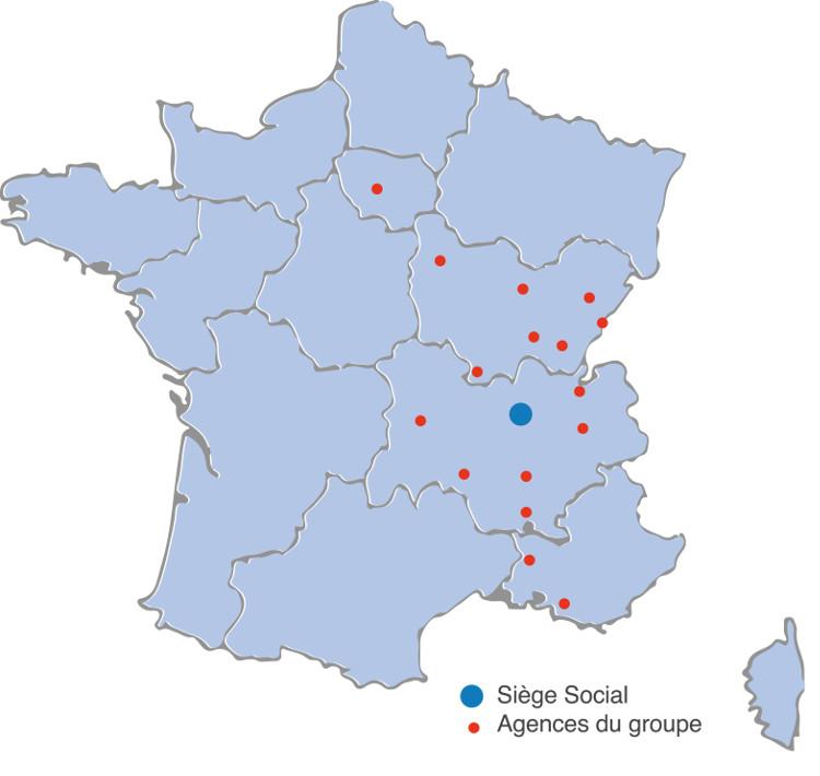 Groupe Mondial Frigo